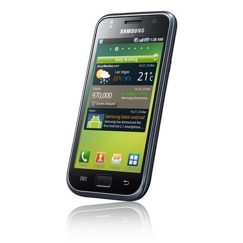 Новый телефон от Samsung