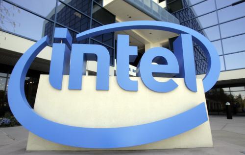 Intel готовится выпускать процессоры для смартфонов