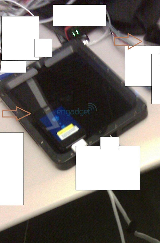 Новые фото iPhone 4