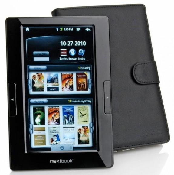 Nextbook Next2 на базе Android