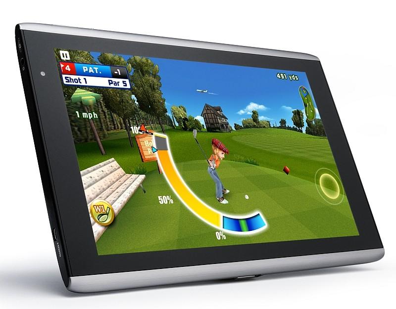 """Acer решила """"закидать"""" покупателей планшетниками"""