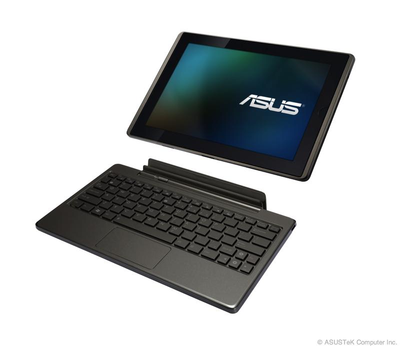 ОС Android для Asus Eee Pad Transformer обновлена до версии 3.2