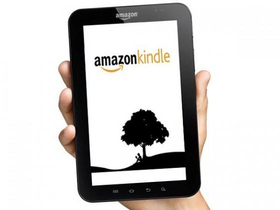 Samsung выпустит планшетник для Amazon