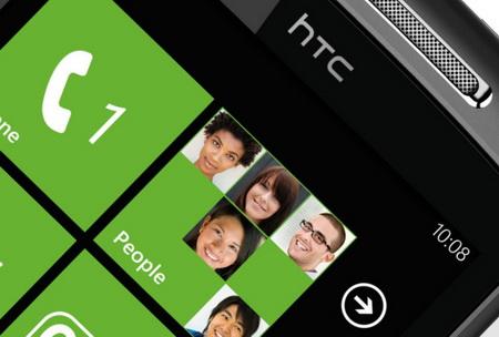 Подробности об HTC Omega