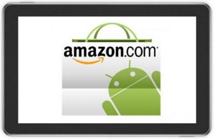 Таблетка от Amazon выйдет в октябре 2011
