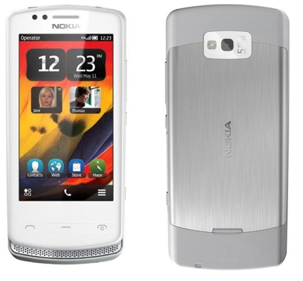 Утечка: Снимки Nokia 700 Zeta