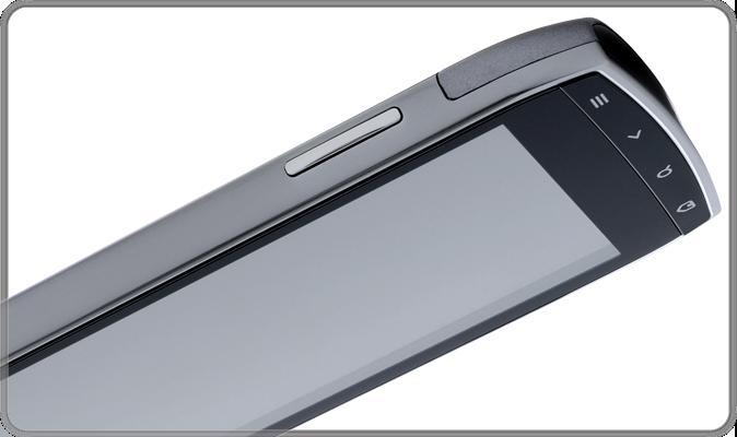 Acer Iconia Smart выйдет в сентябре 2011