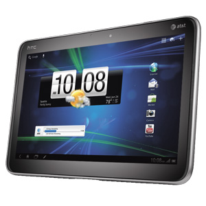 HTC Jetstream (Puccini) выходит в продажу 4 сентября