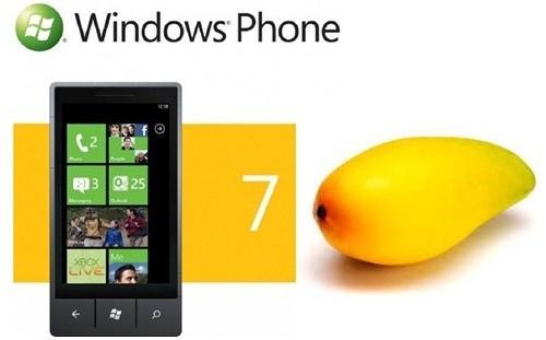 HTC анонсирует смартфоны на WP7 Mango в сентябре