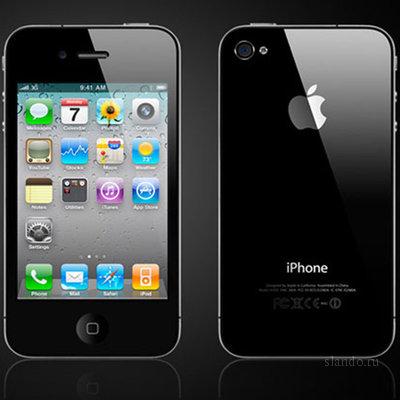 Apple готовит дешевый iPhone 4