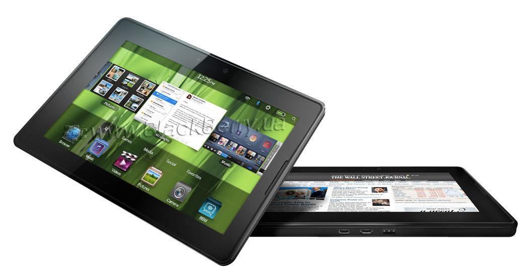 BlackBerry под управлением QNX будут поддерживать приложения для Android OS