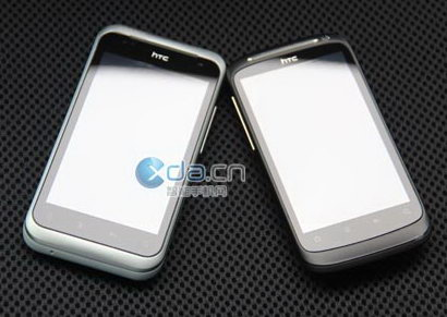 Смартфон HTC Bliss и новая версия HTC Sense 3.5
