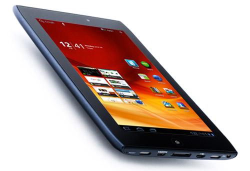 В США вышел в продажу Acer Iconia Tab A100