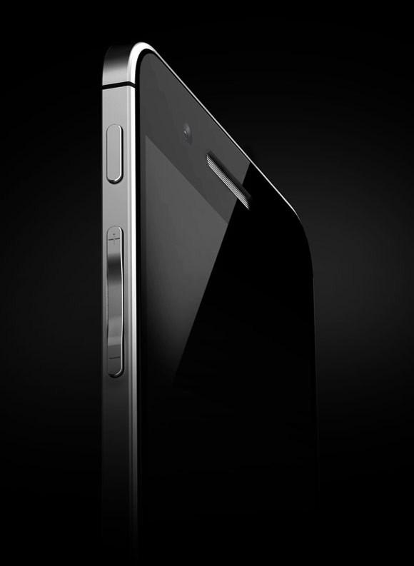 В сети появились возможные характеристики iPhone 5