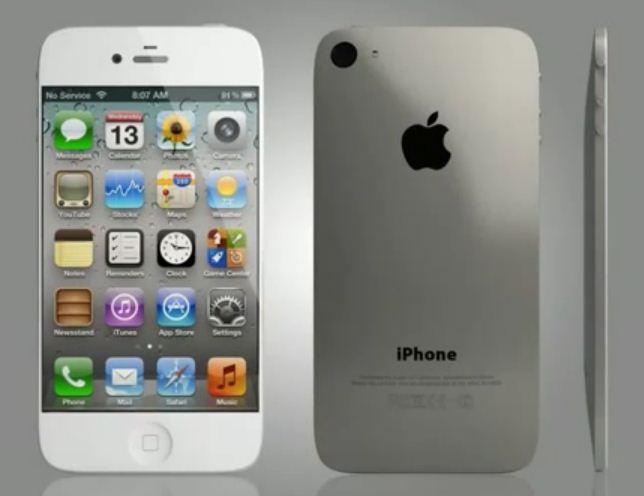 Видео: iPhone 5