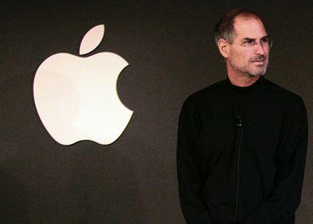 Стив Джобс покидает пост главы Apple