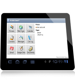 Информация о ценах на Lenovo ThinkPad Tablet