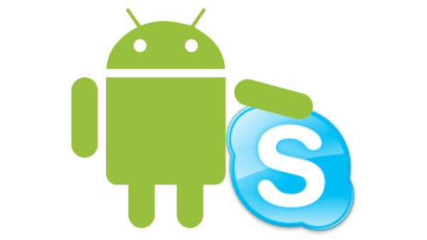 Обновление Skype 2.1 для Android
