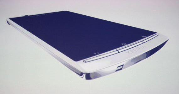 Sony Ericsson рассказала о Xperia Arc S