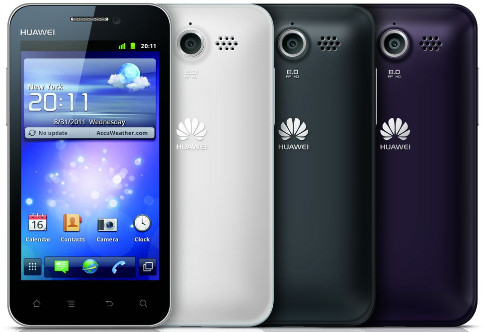 Официальные фото Huawei Honor