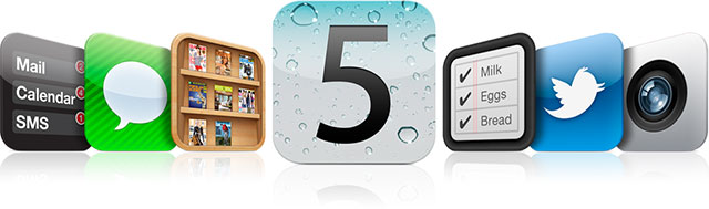 Нововведения в iOS 5