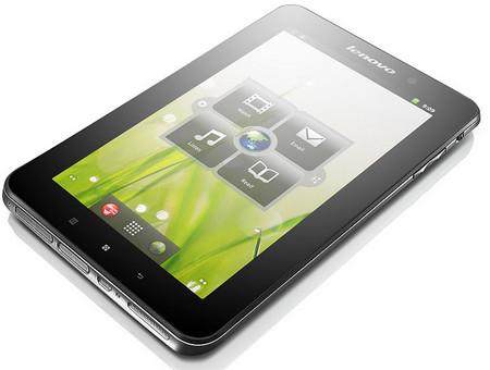 Недорогой планшетник Lenovo IdeaPad Tablet A1