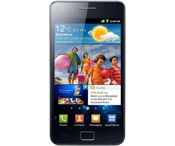 Топ 10 телефонов за сентябрь 2011