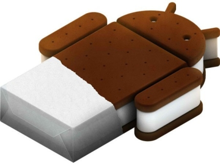 Sony Ericsson обещает обновить свои смартфоны до Android Ice Cream Sandwich