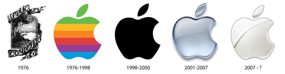 Заслуги Apple