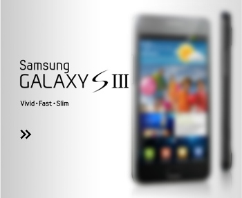 Samsung Galaxy S III будет представлен в феврале 2012 года