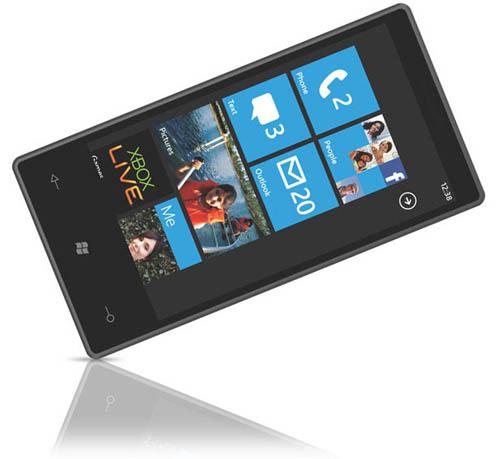 Преимущества Windows Phone 7