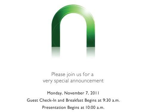 Barnes & Noble представит новое устройство 7 ноября
