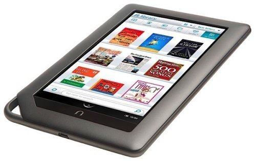 Barnes & Noble представила планшетник Nook Tablet