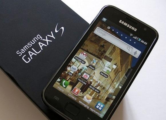 Samsung Galaxy S и Galaxy Tab останутся без Android 4.0