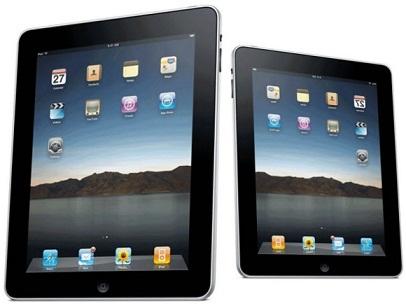 Будущие анонсы iPad3 и iPad Mini