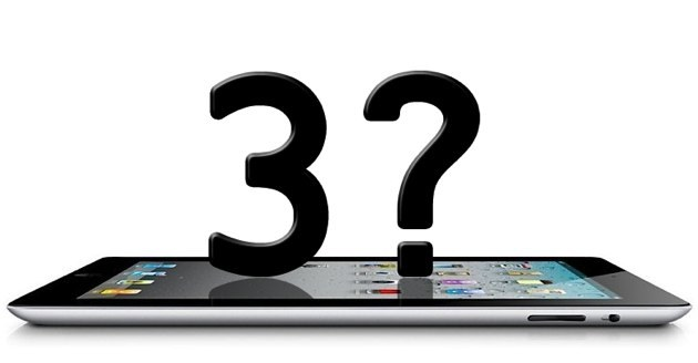 Анонс iPad 3 совпадёт с днём рождения Стива Джобса