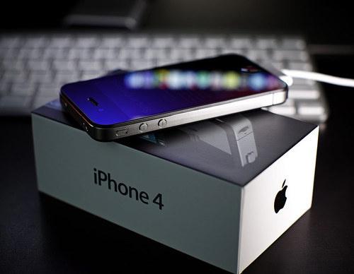 Европе больше не интересен iPhone?