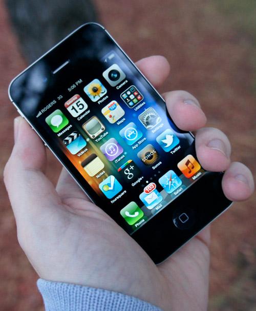 Численность iOS-аппаратов превысила отметку в 315 млн экземпляров