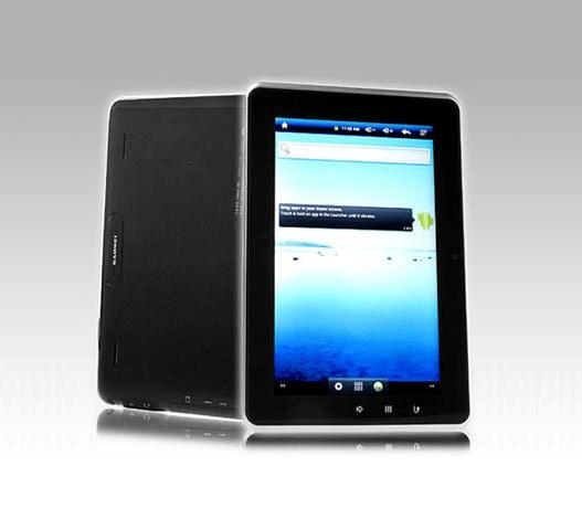 Gadmei T863: недорогой планшет с 3D-экраном