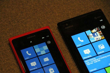 Nokia Lumia 910 анонсируют на MWC 2012