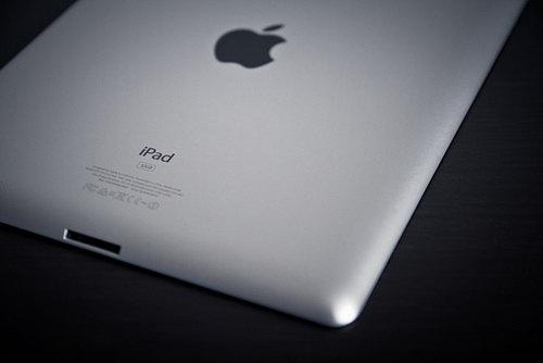 В iPad 3 действительно будет реализована поддержка LTE