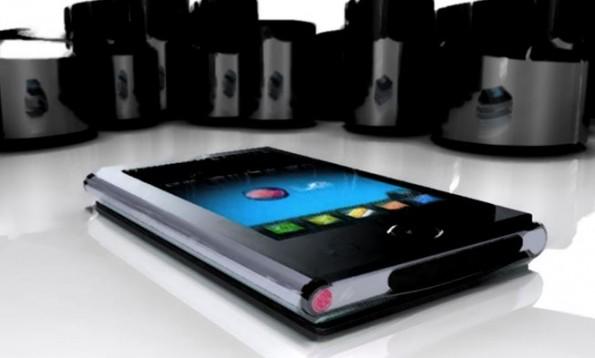 Обновление информации о смартфонах LG P880 и P700