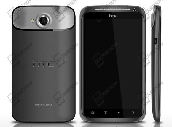 4-хъядерный HTC Endeavour могут представить на MWC 2012