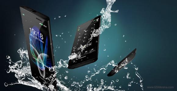 Panasonic возвращается в Европу с новым Android-смартфоном