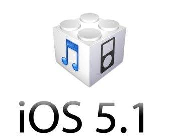 Анонс новой iOS 5.1 от Apple