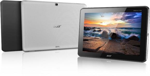 Выход Acer Iconia Tab A700 в России