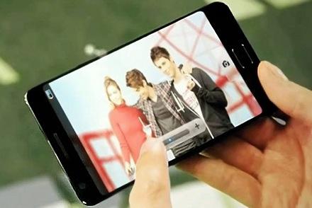 Samsung начала производство Galaxy S III