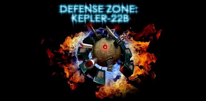 Defense Zone HD для Android: новое слово в жанре Tower Defense