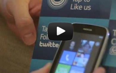 Nokia Lumia 610 получит поддержку NFC