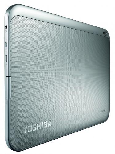 Новый планшет Toshiba AT300 на старте продаж